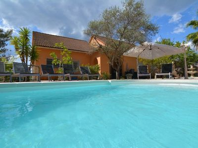 Photo for Club Villamar - A lovely, spacious Spanish villa in a quiet and upmarket neighbourhood.