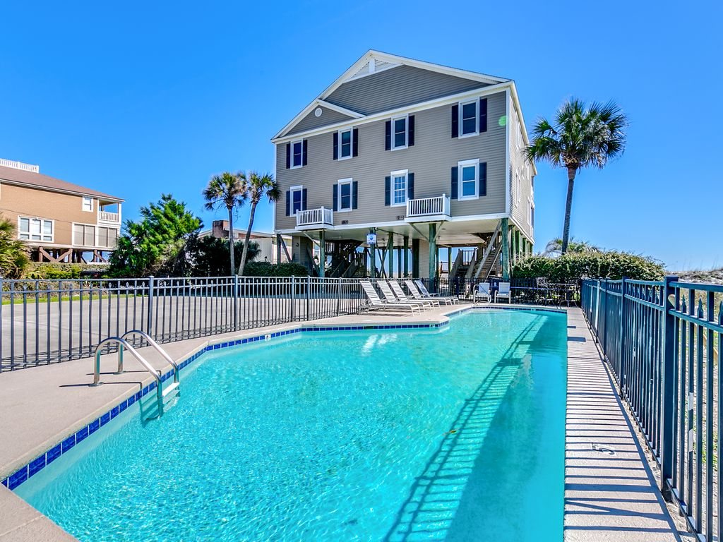 Rx Rental House Myrtle Beach Sc