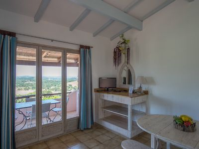 Photo for MINI VILLA WITH POOL AND SEA VIEW T3 (70m²) for 4 people