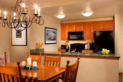 Gourmet Kitchen Opens to Dining and Family Room! Kitchen is Fully Supplied!