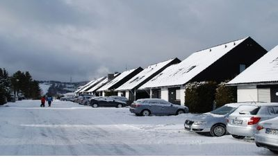 Photo for 2BR Apartment Vacation Rental in Winterberg, NRW