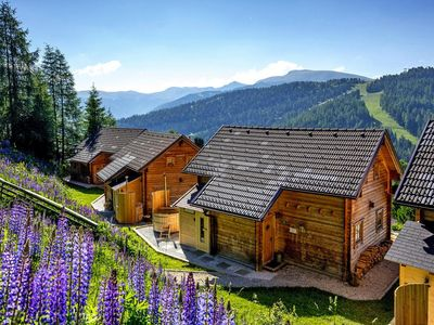 Photo for Holiday village Marktl Alm, Turracher Höhe  in Steiermark - 6 persons, 2 bedrooms