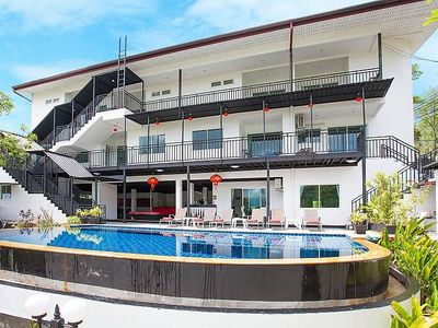 Photo for Deluxe 8 Bedroom Pool Villa in Chalong Phuket