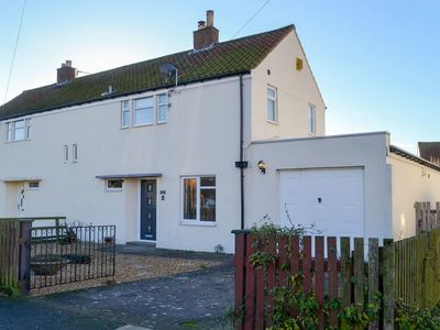 Photo for 2 bedroom accommodation in Seahouses, near Alnwick
