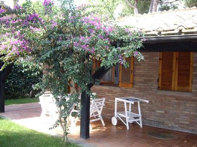 Photo for House Tarquinia for 4 - 5 people with 2 bedrooms - Holiday house