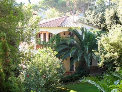 Photo for Vacation home Mas Mato  in Sa Riera/Bagur (Gerona), Costa Brava - 9 persons, 4 bedrooms