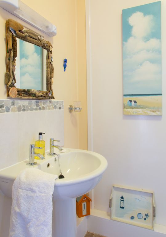 Bulleigh Park Farm Ipplepen Cottage Rental