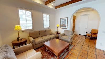 Photo for Awesome One Bedroom Spa Villa In The Middle Of La Quinta Resort!