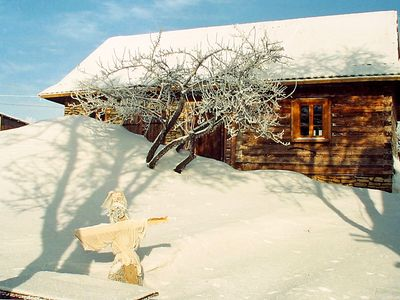 Photo for Cisowa Holiday Home, Sleeps 6 with Pool and WiFi