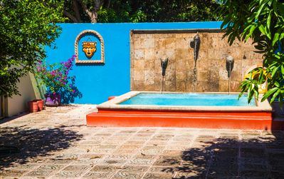 Photo for 3BR House Vacation Rental in lo de Marcos, NAY