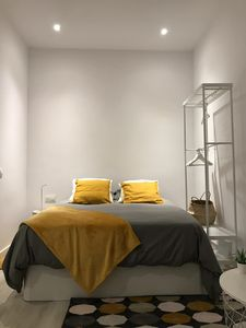Photo for Fully refurbished studio with WiFi in the hart of Malasaña (Madrid Center)
