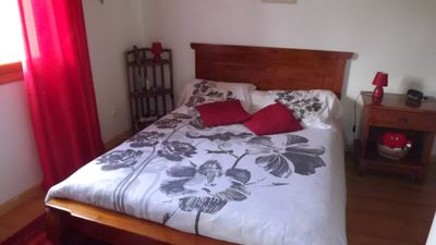 Photo for Charming little Creole house with 90m2 floor