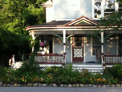 Photo for Historic  Victorian Home Adirondack Victorian