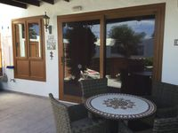 Home from home , fully equipped lovely bungalow. Close to all amenities. Fabulous relaxed atmosphere