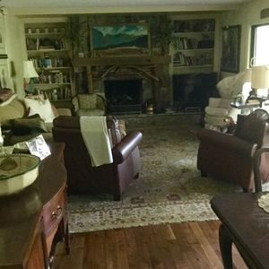 Photo for Charming Cottage in Gated Country Club Community, two miles from town center.