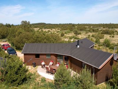 Photo for Vacation home Thorup Strand in Fjerritslev - 8 persons, 4 bedrooms