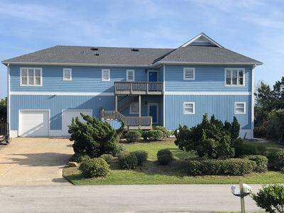 Photo for Big Kahuna - Spacious, newly remodeled oceanfront home in a quiet neighborhood.