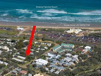 Photo for Dunes on Inskip, Ocean Grove