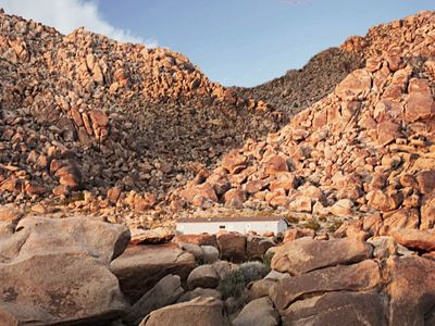 Photo for 100 Acres, Ultimate Boulders, Privacy, Wildlife, Views - Joshua Tree Paradise