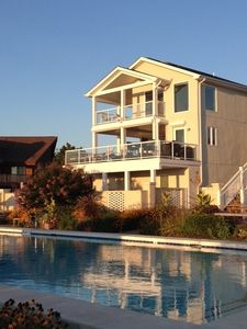 Photo for Oceanfront, Pools, Tennis, Clubhouse, & More! Nothing Compares