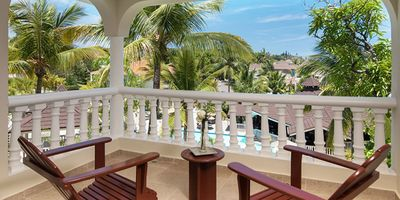 Photo for Lovely 2-BR Suite on a resort in  Puerto Plata Dominican Republic