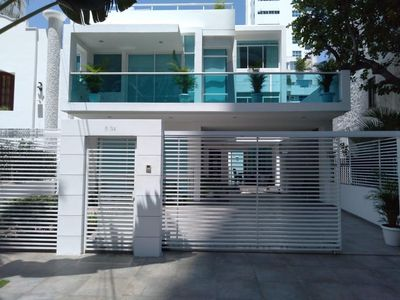 Photo for Beautiful House in Bocagrande