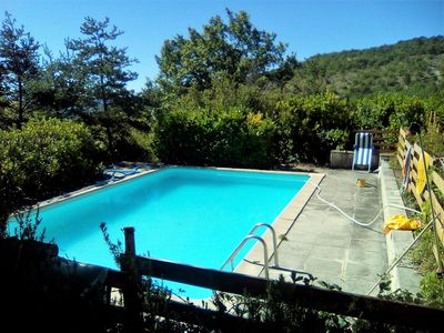 Photo for 3BR House Vacation Rental in Limans, Provence-Alpes-Côte d'Azur