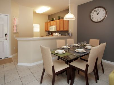 Photo for 3 Bed/2.5 Bath Resort (3120YL)