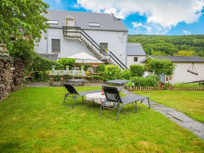 Photo for Lovely Cottage in Vierves-sur-Viroin with Garden and Terrace