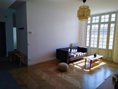 Photo for Beautiful apartment completely renovated