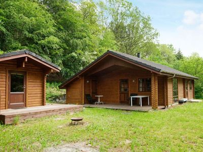 Photo for Vacation home Lyngsbæk in Ebeltoft - 5 persons, 2 bedrooms