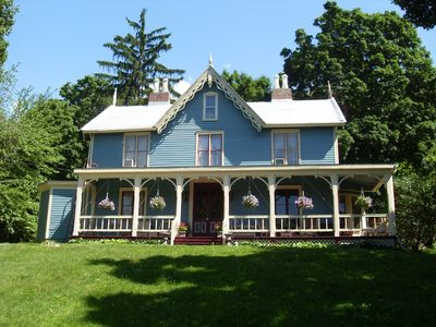 Photo for The Swann inn of Beacon. A Home-Style Bed & Breakfast at the foot of Mt Beacon.