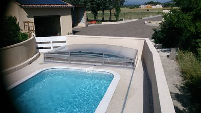 Photo for T1 in the countryside with swimming pool