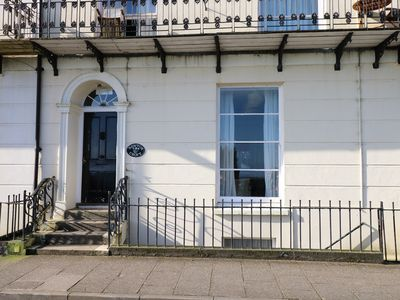 Photo for Terraced Gardens, TENBY