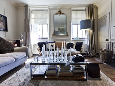 Photo for Fournier Street by onefinestay