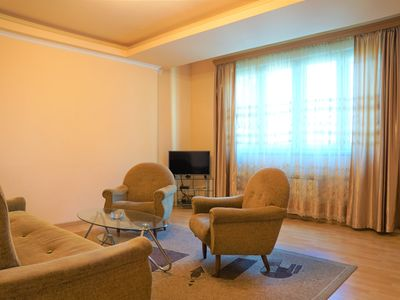 Photo for Cozy and sunny apartment in the Center of Yerevan