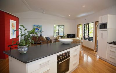 Photo for 2BR Cottage Vacation Rental in Mission Beach, QLD