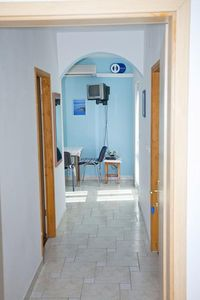 Photo for Apartment Egidio  A8(2+1)  - Zubovici, Island Pag, Croatia
