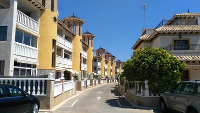 Photo for Family friendly 2 bedroom Apartment in the heart of La Zenia