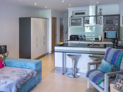Photo for Luxurious & Modern 2 Bed 2 Bath Apt In Exclusive Resort VDL. WIFI  & Air Con inc