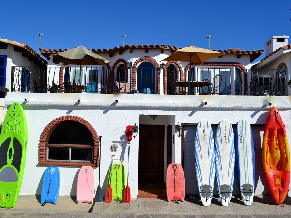 Planches de surf / BodyBoards / SUP / Kayak - Point Break Villa