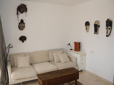 Photo for New apartment facing the Mediterranean Sea