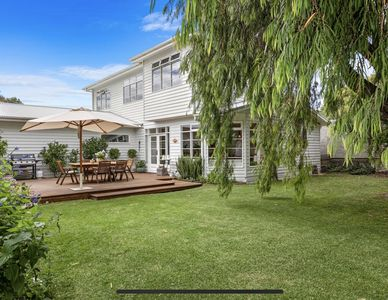 Photo for Large Hamptons-Style Family Haven in Central Barwon Heads
