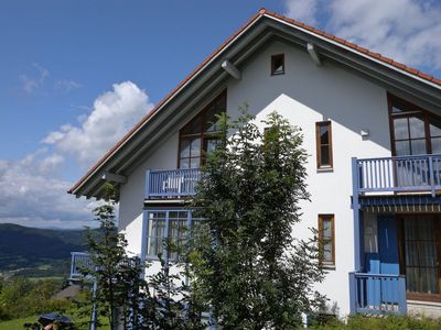 Photo for Holiday apartment Langfurth for 1 - 3 persons - Holiday apartment