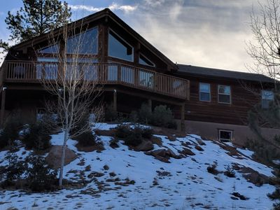 Photo for 3BR House Vacation Rental in Florissant, Colorado