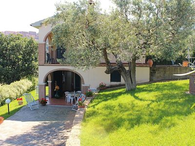 Photo for Apartment in Scarlino with Internet, Pool, Parking, Washing machine (126665)