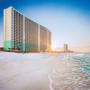 Photo for Wyndham Panama City - Beach Haven on the Gulf