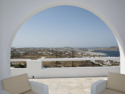 Photo for Regal View with amazing seaview, 5 bedrooms, 10 sleeps