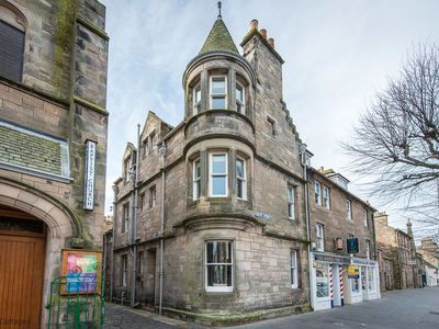 Photo for Fabulous 4 bedroomed townhouse in the heart of St Andrews