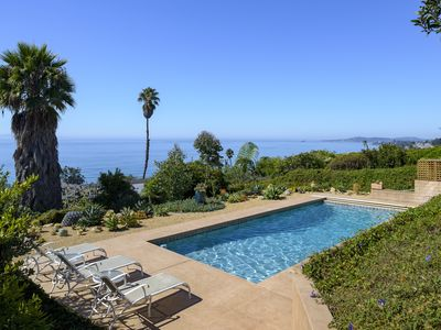 Photo for Stunning Ocean Views - Summer House Is A Place You'll Visit More Than Once